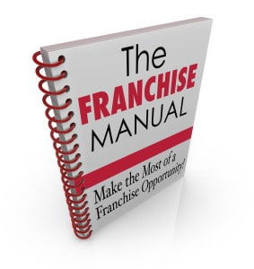 Your Franchise Buying Manual