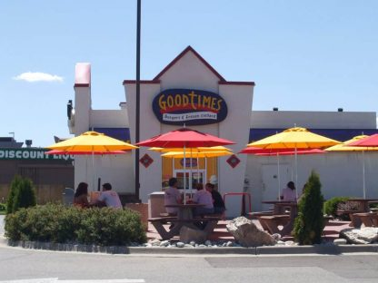 Contact Good Times Franchise Owners