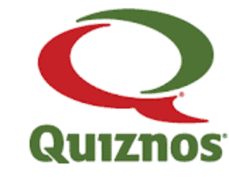 Quiznos Franchise Owners Contact List