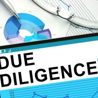 US TAX RECOVERY Franchise Due Diligence
