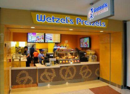 Wetzels Pretzels Franchise Owners