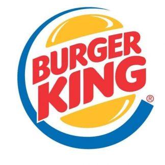 Burger King Franchise Contact List