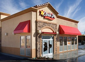 Carls Jr Restaurant Owners Contact List