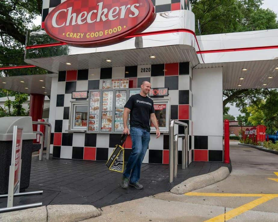 Checkers Drive In Franchise Owners