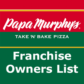Papa Murphy's Franchise Owners