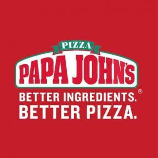 PaPa John's Franchise Contact List