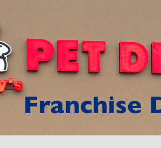 Pet Depot Franchise Information