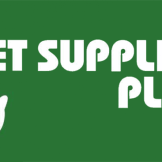 Pet Supplies Plus FDD