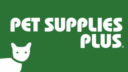 Pet Supplies Plus FDD