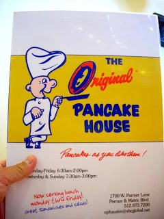 The Original Pancake House Franchise Owners