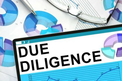 SUPPORTING STRATEGIES Franchise Due Diligence