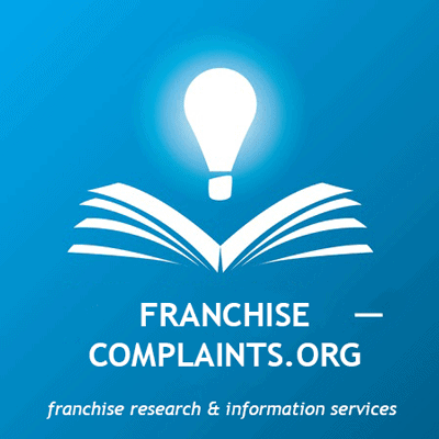 Franchise Complaints