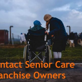 Senior Care Assisted Living Franchise Owners