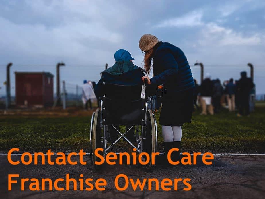 Senior Living Franchise Owners