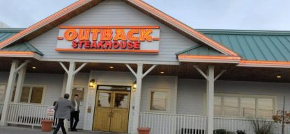 Contact Outback Steakhouse Franchise Owners
