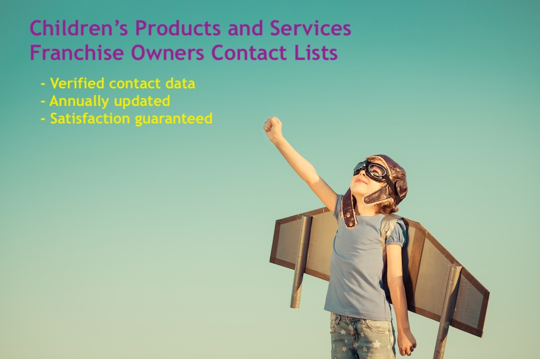 Contact Children's Services Franchise Owners