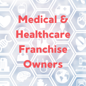 Medical Healthcare Business Owners Mailing Marketing List