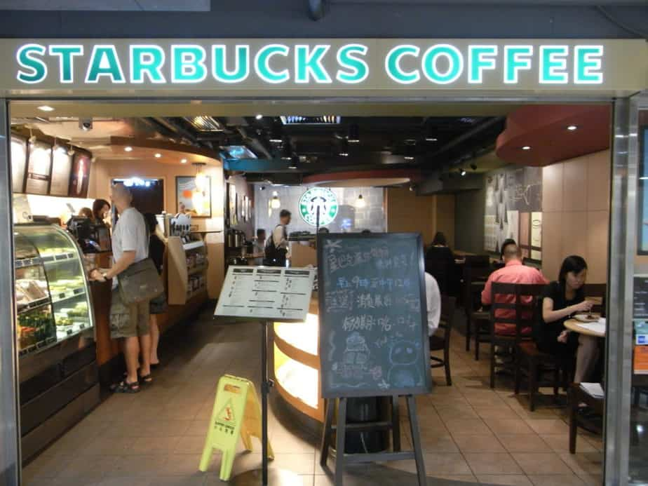 how can you own a Starbucks coffee franchise?